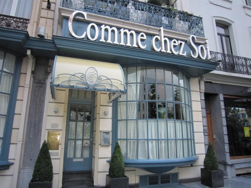 Ef Bf Bd Contre Sens Restaurant Paris
