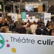 Allergies Alimentaires et Produits » Sans «– SAAPS – tenait son premier salon à Paris ce week-end à Porte de Versailles
