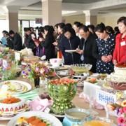 Corée du Nord : Alors que deux tiers de la population vie avec des tickets de rationnement Kim Jong-Un organise une sorte de Masterchef National