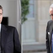 Alain Ducasse Entreprise associé à LOV Hotel Collection emportent l'appel d'offre pour l'hôtel haut de gamme qui sera implanté dans le Château de Versailles
