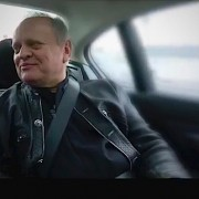 Joël Robuchon et BMW :  » Quand on n'innove pas, on avance pas … «