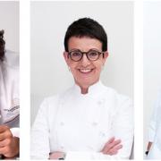 Carme Ruscalleda – Ange Leon et maintenant Gaston Acurio – Le Mandarin Oriental de Barcelone véritable » Hub » gastronomique