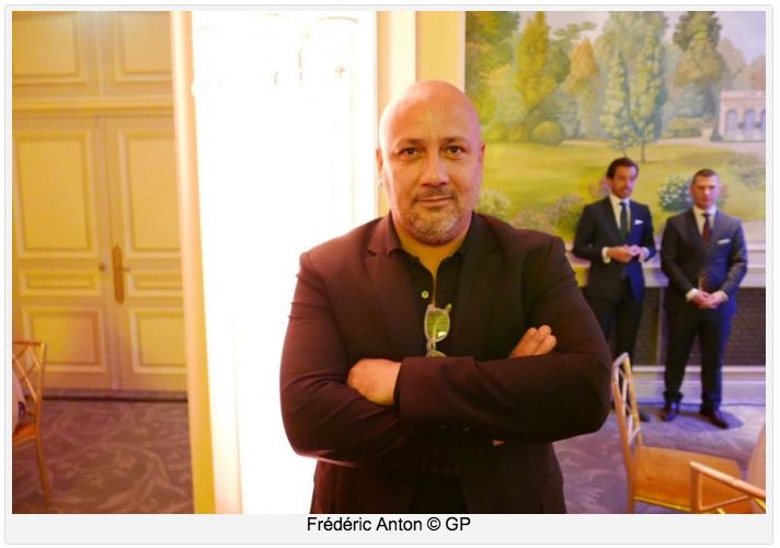 Anton par GP