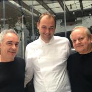 71 étoiles Michelin autour de Joël Robuchon et Daniel Humm à Marbella