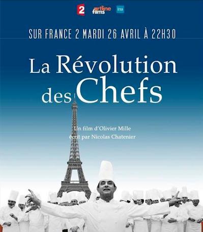 révolution des chefs