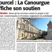 Le projet d'installation du » Jardin des Sens » dans le centre historique de Montpellier attaqué !