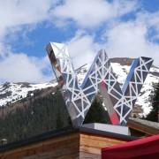 W Hôtel Verbier – Un autre regard sur la montagne