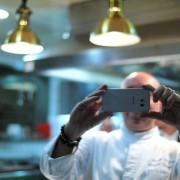 Le Premier Jeu Concours Food&Sens … le webmedia qui passe l'info des chefs à la moulinette !