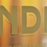 ANDRÉ … la nouvelle table de la chef Anne-Sophie Pic est ouverte.