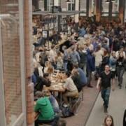 Food Markets … une forte tendance pour le bonheur des gastronomes