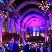 """La soirée annuelle du """" The World'd 50 Best Restaurants """" quitte Londres et rejoint New York pour 3 ans"""