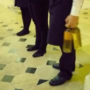 Le millésime 2015 d'Yquem à l'Opéra de Bordeaux
