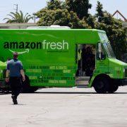 Après la livraison de produits frais, Amazon va proposer des repas en kit dès cette fin d'année aux USA