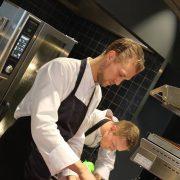 Joris Bijdendijk et sa cuisine survolent la gastronomie d'Amsterdam
