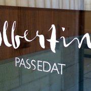 Gérald Passédat vient d'ouvrir Albertine – Pour les Marseillais la famille Passédat est une légende