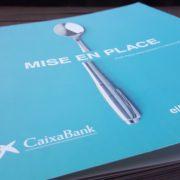» Mise en place » un guide qui explique comment gérer un restaurant par ElBulliLab