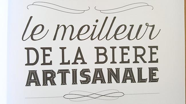 Le Meilleur de la Bière Artisanale