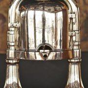 La fameuse » Presse à canard » de La Tour D'Argent acheté 40 000 euros par un restaurateur de Narbonne