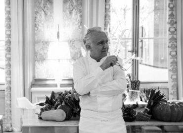 Ducasse Pierre Monetta