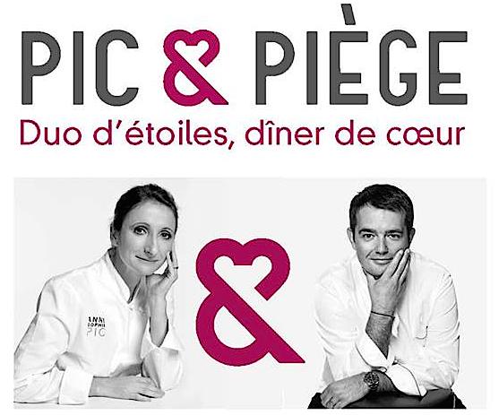 Pic & Piège