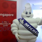 Le Michelin est devenu un guide d'indéniable influence