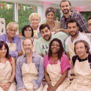 Cyril Lignac a présenté hier le » Meilleur Pâtissier Célébrités «, 12 people mettent la main dans la pâte !