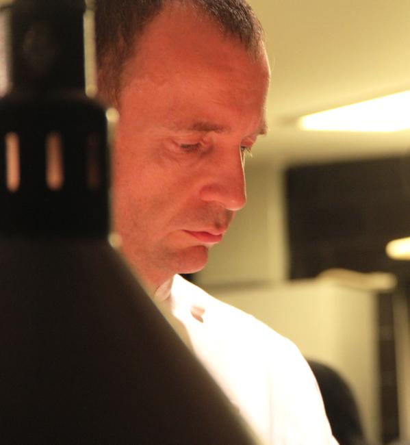 Gilles Marx