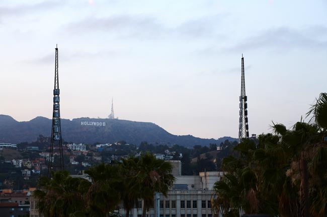 Mama Los Angeles