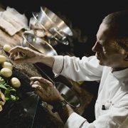 Gilles Marx le chef français qui anime la scène gastronomique de Jakarta depuis 2010