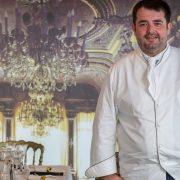 """Jean-François Piège : """" Top Chef cartonne … pour le moment, je compte bien continuer. """""""