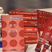 Un guide Michelin Dubaï … peut-être bientôt !