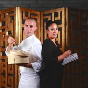 Canton Flair Recipe Design – Nicolas Vienne, la passion de la cuisine chinoise