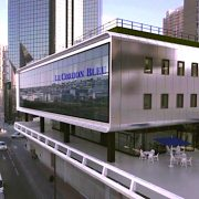La nouvelle école » Cordon Bleu » à Paris vient d'ouvrir ses portes. Deux chefs ex-grands étoilés aux commandes