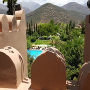 Kasbah Tamadot – Maroccan Retreat – By Sir Richard Branson. Vous allez gagner le bonheur !