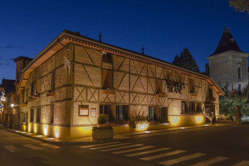 Maison Georges Blanc