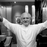 ATABULA innove avec une rubrique » Chef Rédacteur en Chef «… Alain Dutournier s'exprime !