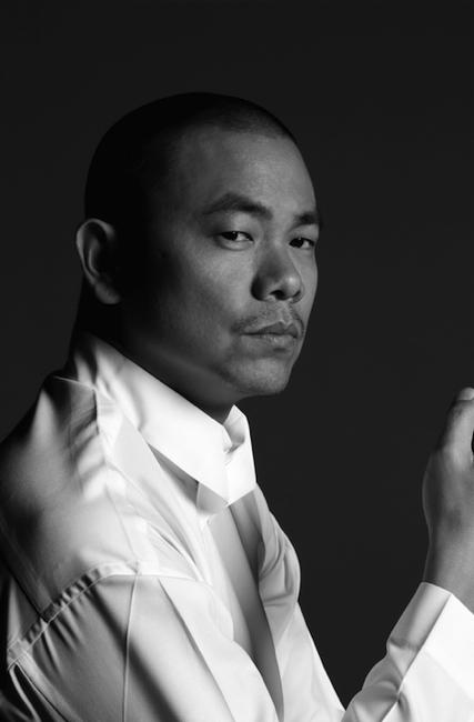 OCTAPHILOPSOPHIE André Chiang