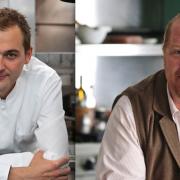 Le chef Daniel Humm et l'enseigne Eataly by Mario Batali ouvriront à las Vegas en 2018