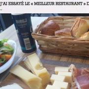 François Simon est allé manger dans le meilleur restaurant de Paris selon TripAdvisor … » ces classements qui ne valent pas tripette ! «