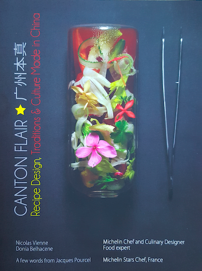 Canton Flair Recipe Design
