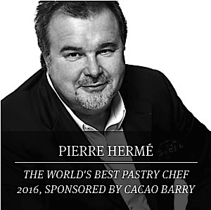 Pierre Hermé Fifty Best