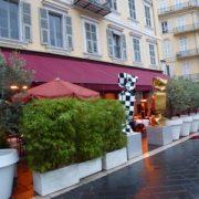Nice – Le chef Alain Ducasse prendrait 30 % des parts dans La Petite Maison de Nicole Rubi