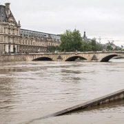 Sodexo mobilise ses restaurants pour pallier aux crues qui touchent Paris et ses 29 bateaux sur la Seine