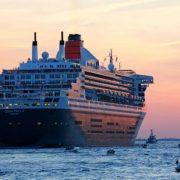 Transatlantique – La Cunard relance son Queen Mary 2 totalement rénové – Beaucoup de souvenirs pour de nombreux chefs français !