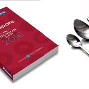 Tout savoir sur le guide Michelin Singapour : sortie le 21 juillet prochain en collaboration avec Robert Parker Wine Advocate et The Singapore Tourism Board