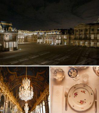 Ducasse Versailles