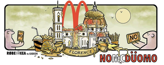 Florence  Mc DO