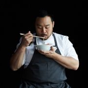 "David Chang à New York : "" La restauration est sur le point de faire face à une apocalypse """