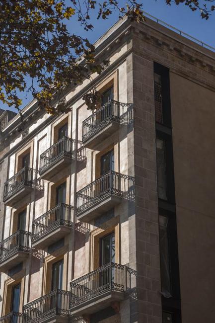 The Serras Hôtel barcelone