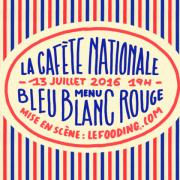 Twist Fooding pour les chefs le 13 juillet – Yann Couvreur, Sylvestre Wahid et Iñaki Aizpitarte à la Garden Party